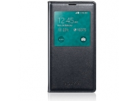 Husa piele Samsung Galaxy S5 G900 EF-CG900BB Blister Originala