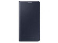 Husa piele Samsung Galaxy Grand 2 G7105 EF-WG710BL bleumarin Blister Originala