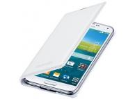 Husa Samsung Galaxy S5 G900 EF-WG900BWEGWW alba Blister Originala