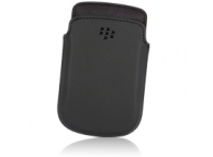 Husa piele BlackBerry Bold Touch 9900 HDW-38844 Originala