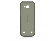 Husa silicon Nokia C5 kaki Vodafone Originala