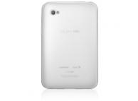 Husa silicon TPU Samsung EF-C980TWECSTD alba Blister Originala