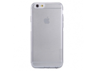 Husa silicon TPU Apple iPhone 6 Nillkin Nature transparenta Blister Originala