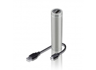 Baterie externa Powerbank PB010 argintie Blister