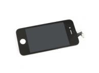 Display cu touchscreen si rama Apple iPhone 4S