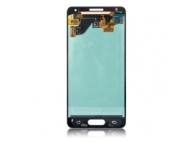 Display cu touchscreen Samsung Galaxy Alpha G850 alb