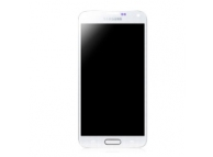 Display cu touchscreen Samsung Galaxy S5 G900 alb