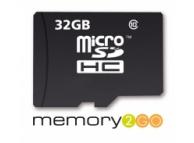 Card memorie Memory2Go MicroSDHC 32GB Clasa 10 fara adaptor