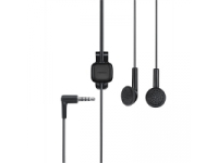 Handsfree EarBud Nokia WH-102 / HS-105, Cu microfon, 3.5 mm, Bulk