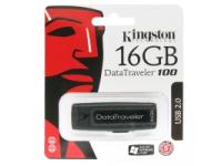 Memorie externa Kingston 16Gb DT100 Blister