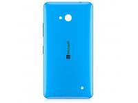 Capac baterie Microsoft Lumia 640 LTE albastru