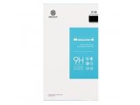 Folie Protectie ecran antisoc Samsung Galaxy J1 J100 Nillkin Tempered Glass H Originala