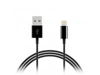 Cablu de date Apple iPhone 5 2m