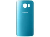 Capac baterie Samsung Galaxy S6 G920 albastru