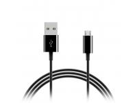 Cablu de date MicroUSB 2m