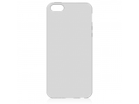 Husa silicon TPU Apple iPhone 5 Slim transparenta