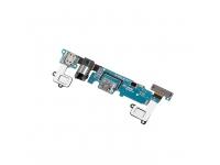 Banda cu keypad conector alimentare / date conector audio si microfon Samsung Galaxy A8 A800