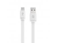 Cablu date USB - USB Type-C Nillkin alb Blister Original