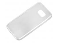Husa silicon TPU Samsung Galaxy S7 G930 Ultra Slim transparenta