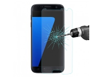 Folie Protectie ecran antisoc Samsung Galaxy S7 G930 Tempered Glass Enkay Blister