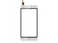 Touchscreen Huawei P8lite (2015) alb