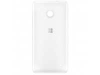 Capac baterie Microsoft Lumia 550 alb