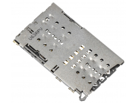 Modul Cititor sim si card MicroSD Samsung Galaxy S7 G930