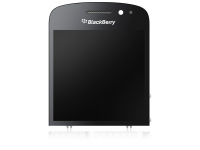 Display cu touchscreen si rama BlackBerry Q10