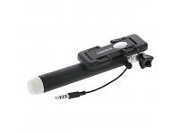 Selfie Stick cu declansator camera 3.5mm Haweel HWL-5500B Blister Original