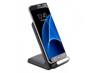 Pad incarcare Wireless Samsung Galaxy S7 G930 Duos Itian A18-5W Blister Original