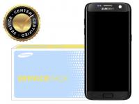 Display cu touchscreen si rama Samsung Galaxy S7 edge G935 GH97-18533A