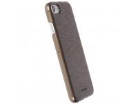 Husa plastic Apple iPhone 7 Krusell Boden gri Blister Originala