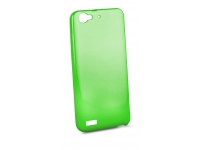 Husa silicon TPU Huawei GR3 Jelly Verde