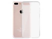 Husa silicon TPU Apple iPhone 7 Plus Ultra Slim Transparenta