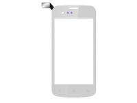 Touchscreen Allview A5 Duo Alb