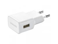 Adaptor priza USB Samsung EP-TA12EW alb Original