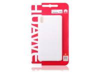 Husa plastic Huawei Honor 7 alba Blister Originala