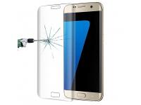 Folie Protectie ecran antisoc Samsung Galaxy S7 edge G935 Enkay Tempered Glass Full Face Blister Originala