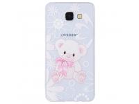 Husa silicon TPU Samsung Galaxy A5 (2016) A510 Bear