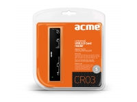 Cititor card Acme CR03 Blister Original