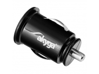 Adaptor auto USB Akyga AK-CH-02 2.1A Blister Original