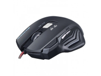 Mouse optic gaming Rebeltec Punisher 2 Blister Original