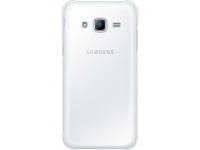 Husa plastic Samsung Galaxy J3 (2016) J320 EF-AJ320CTEGWW transparenta Blister Originala