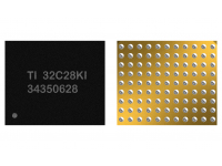 Circuit integrat Touchscreen 343S0628 Apple iPhone 5