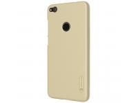 Husa plastic Huawei P8 Lite (2017) Nillkin Aurie Blister Originala