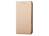Husa Piele Samsung Galaxy S8+ G955 Case Smart Magnet aurie