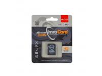 Card memorie Imro MicroSDHC 4GB Clasa 10 Blister