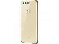 Husa plastic Huawei Honor 8 51991680 aurie Blister Originala