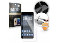 Folie Protectie ecran antisoc Nokia 6 Tempered Glass 9H Blister