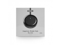 Hub USB 3 porturi Remax RU-05 Inspiron Blister Original